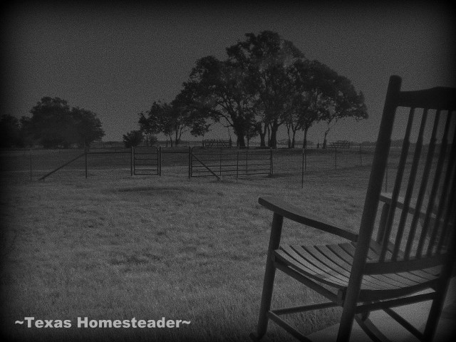 Pleasant Still Of The Night Porch Rocking Chair Black And White Unemploymentrelief Wooden Chair Designs For Living Room Unemploymentrelieforg