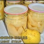 Reusable Tattler Canning Lids. Homesteading tools for easier self-sufficiency. Why make things harder? #TexasHomesteader