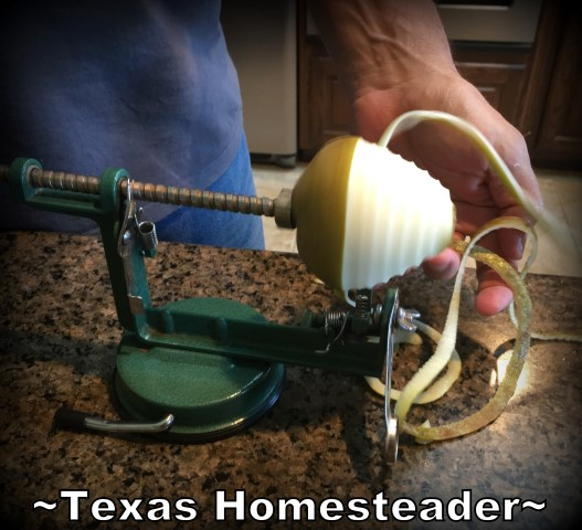 My kitchen cleaner costs very little and my ingredients are so much softer on the environment - even the containers are repurposed! #TexasHomesteader