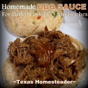 A delicious beer/coffee based mop sauce and dry rub recipe for smoked meat on the grill. Super easy to whip up in a flash. #TexasHomesteader