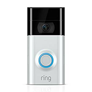 Ring doorbell. Looking for Father's Day gift ideas? Here is a list of the gifts dad will love! #TexasHomesteader