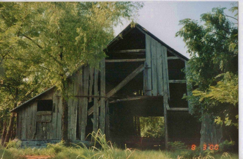 1880's Barn on our NE Texas Homestead. On our ranch we have a barn built in the 1880's and evidence of the lives from those that lived here before. #TexasHomesteader