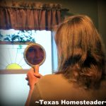 Easiest Self-Sufficiency Steps - MYO Health & Beauty Products. Many are trying to practice self sufficiency these days. Come see how to save money on groceries, necessities, and make things yourself #TexasHomesteader
