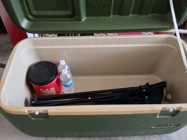 Now that we have our underground storm shelter installed, what should we stock in it? Read how we decided what items should be included #TexasHomesteader
