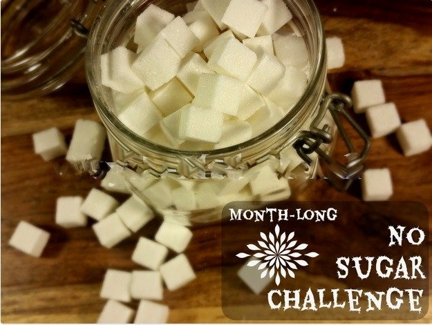 No-Sugar Challenge: WEEK 3! Ashley's sharing tips to go through a full month without eating any refined sugar She included TWO great recipes! #TexasHomesteader