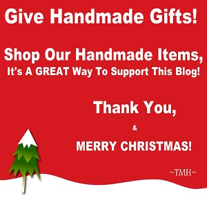 Handmade Items on eBay TxHomesteader1