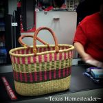 Easiest Self-Sufficiency Steps - Make what you used to buy. Many are trying to practice self sufficiency these days. Come see how to save money on groceries, necessities, and make things yourself #TexasHomesteader