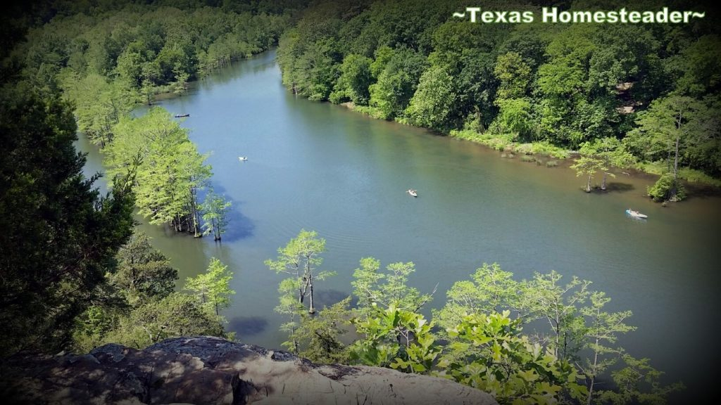 Beavers Bend State Park, Cedar Bluff Trail. We traveled to Broken Bow, Oklahoma for a weekend sibling trip. A delightful cabin was rented and we enjoyed some breweries, restaurants & Bevers Bend state park. #TexasHomesteader